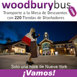 como llegar a woodbury common desde nueva york