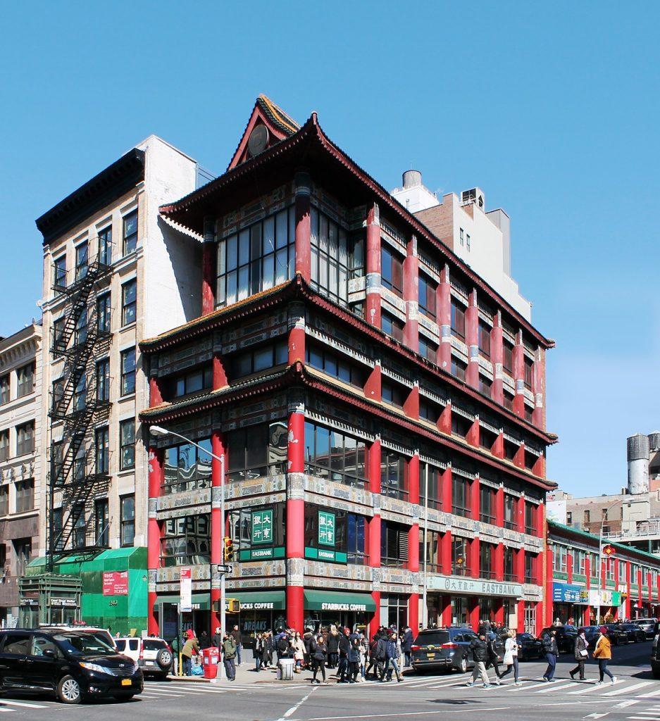 Qué visitar en Chinatown, Little Italy y Soho en Nueva York
