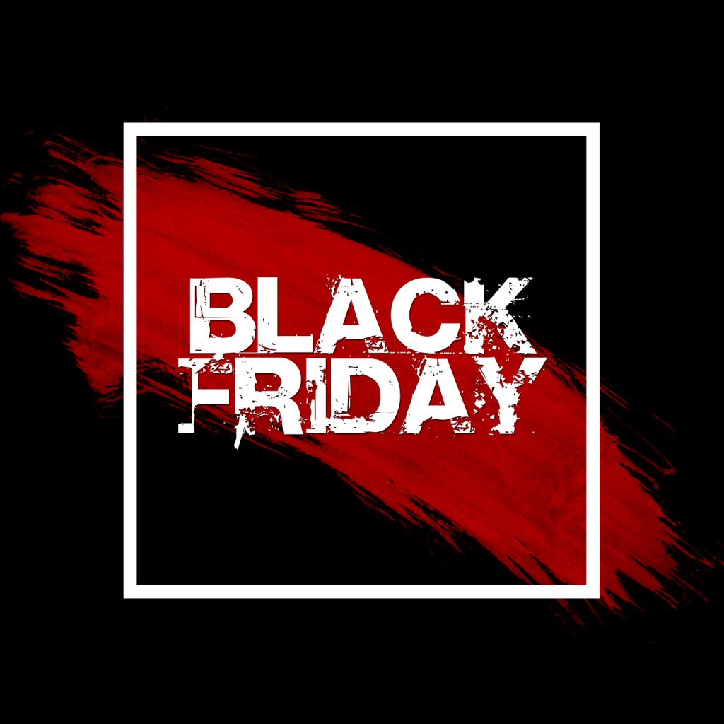 Black Friday en Nueva York 2018