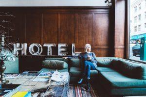 el mejor hotel para hospedarse en new york