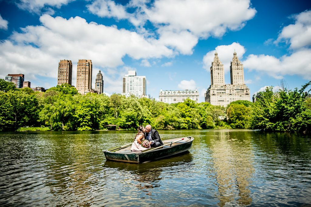 Qué ver en el Central Park de New York