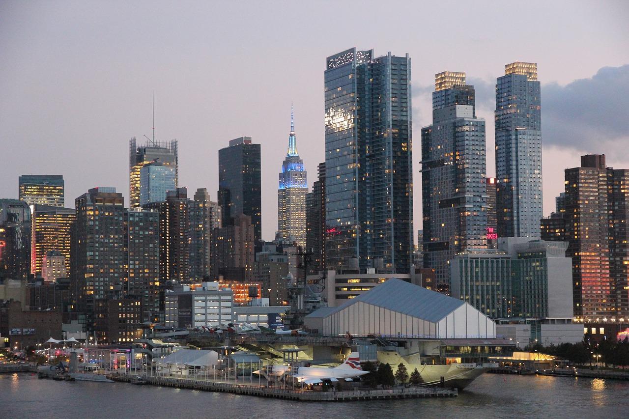 cuanto tiempo ir a nueva york