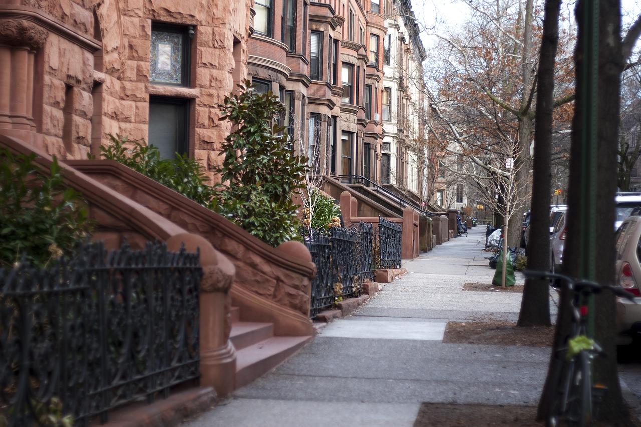 Cuales son las calles mas Bonitas de Nueva York?