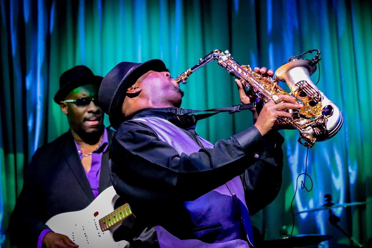 Donde Escuchar Jazz en Manhattan
