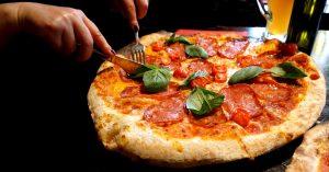 Cual es la Mejor Pizza de Nueva York