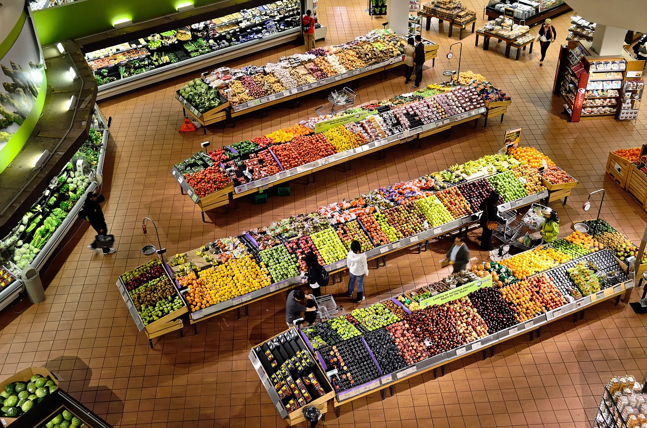 ¿Cuáles son los mejores supermercados de Nueva York?