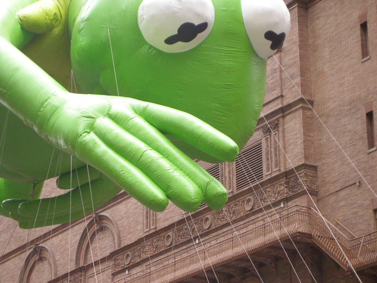 desfile de thanksgiving new york