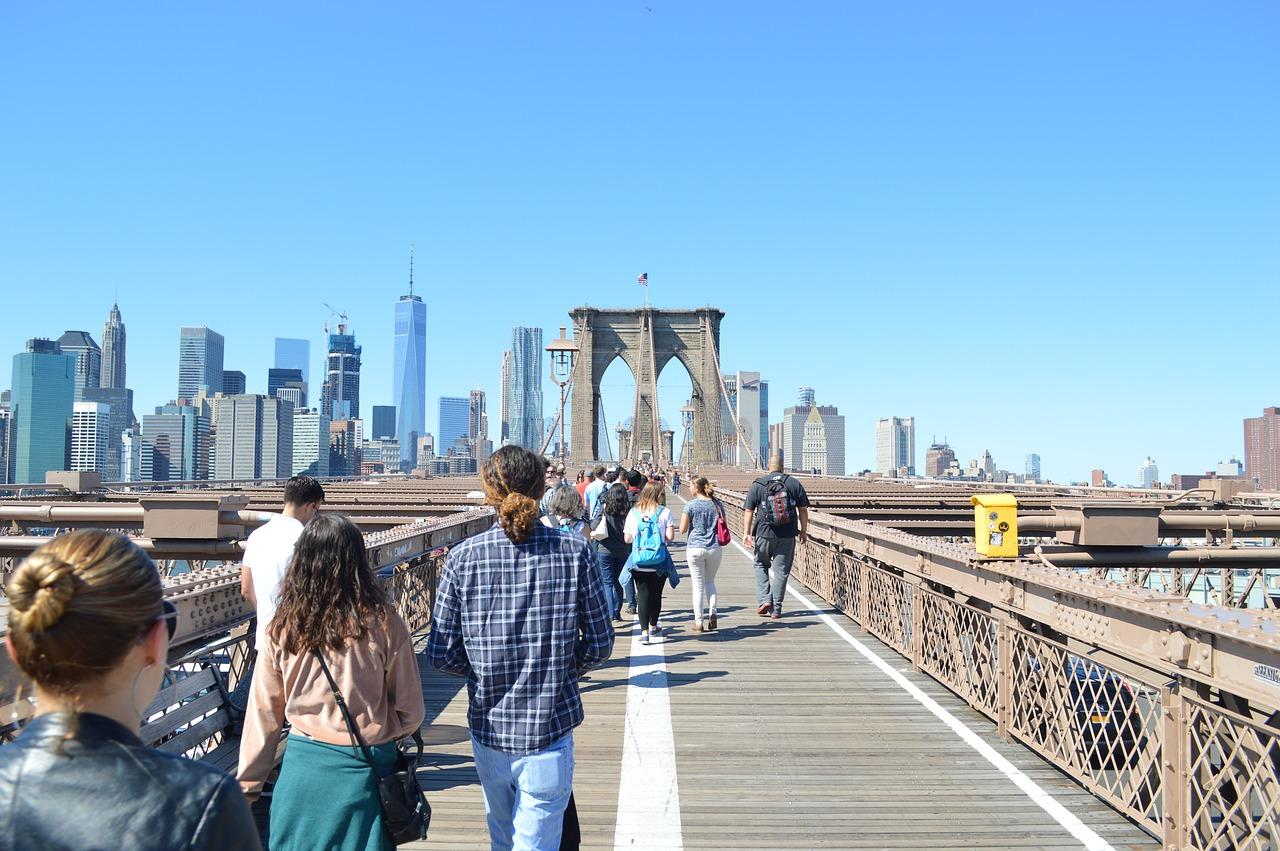 Las mejores vistas en Nueva York Gratis