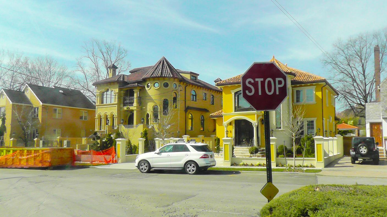 mansiones de malba Queens